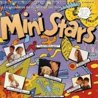 Cover zu Hier Sind Die Mini Stars