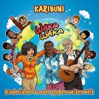 Cover zu Waka Waka - Komm Mit Nach Afrika