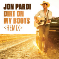 Cover zu Dirt On My Boots (Remix)