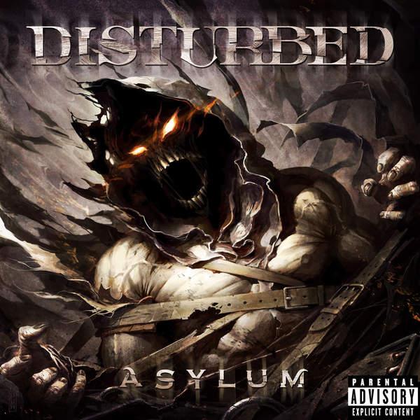 Disturbed - Ishfwilf - RauteMusik.FM