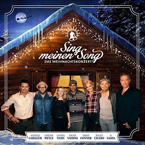 Sing Mein Song Weihnachten