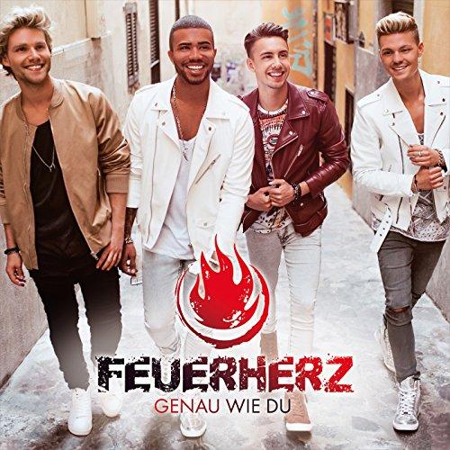 Feuerherz - Ich Steh Immer Wieder Auf Dich - RauteMusik.FM