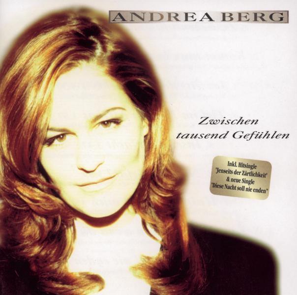 Andrea Berg Transe