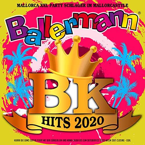 Karneval Charts 2021
